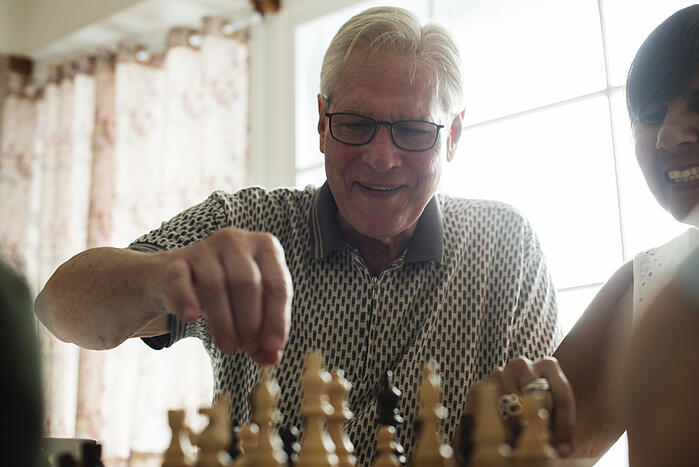 Maximizing Your Retirement at Silver Comet Village
