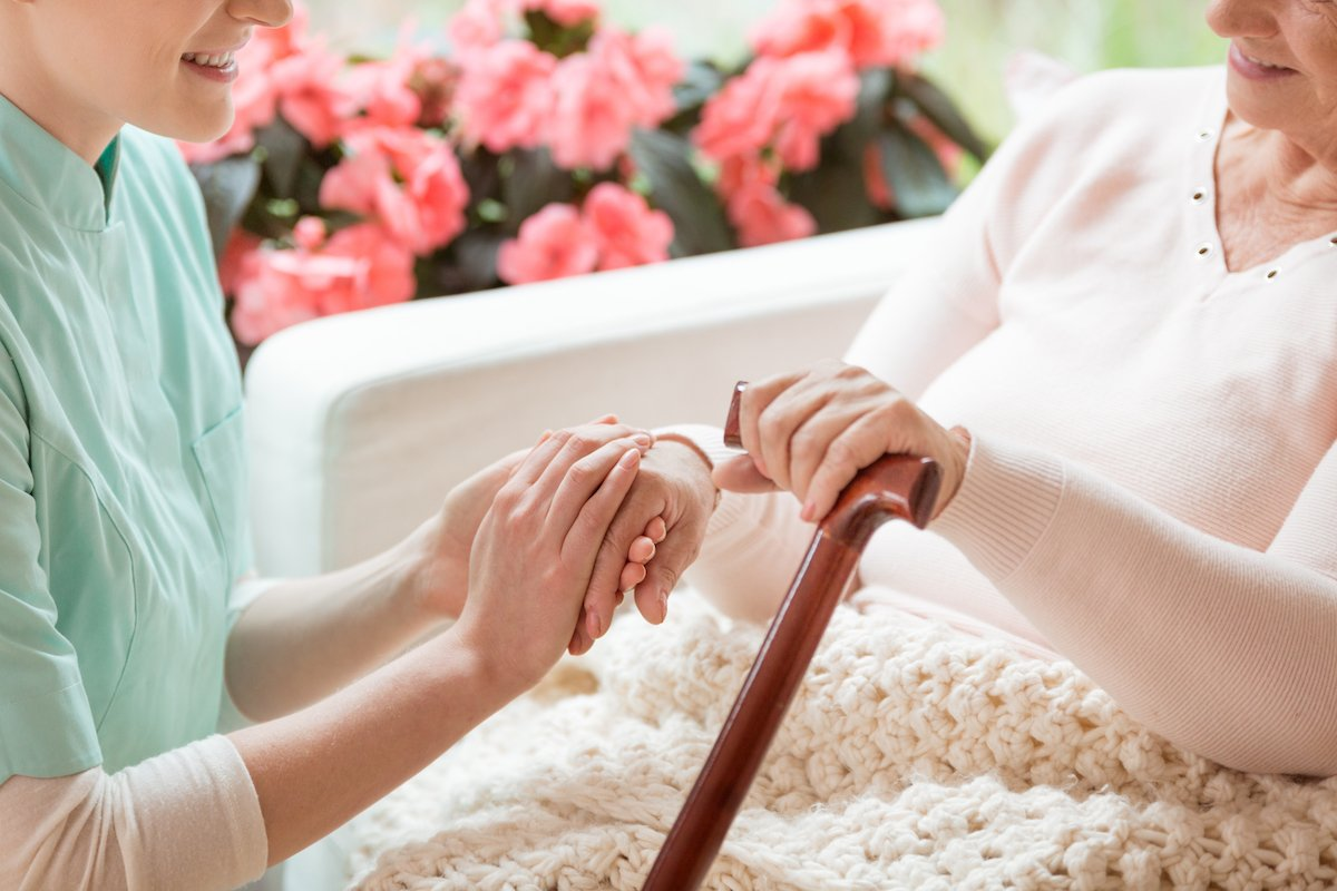 SCV Aging in Place The Value of Continuity of Care